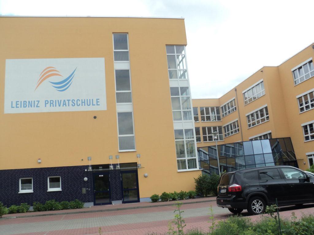 Leibniz Privatschule - Elmshorn